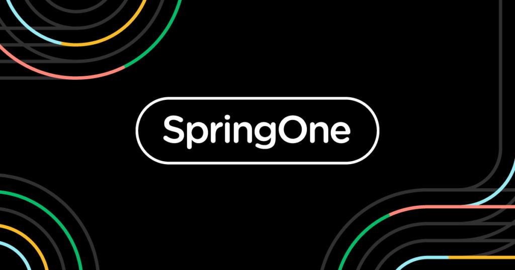 SpringOne
