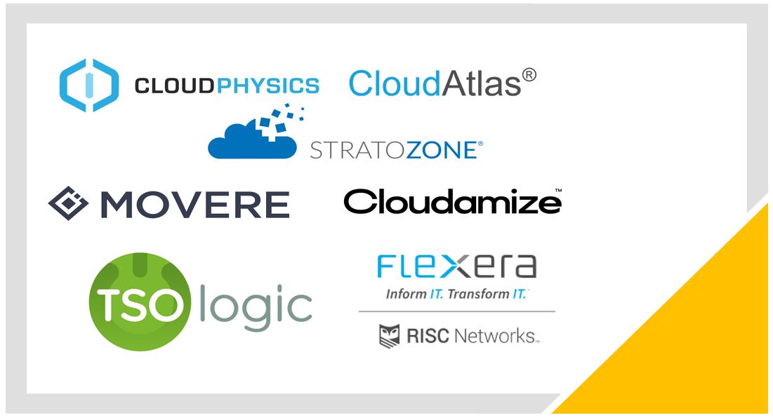 Cloud-Assessment-Vendors